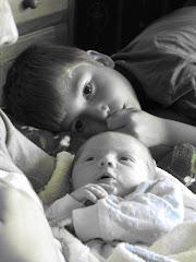 Émile et son neveu, Cédrik