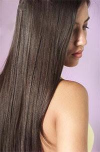 cabelos escova