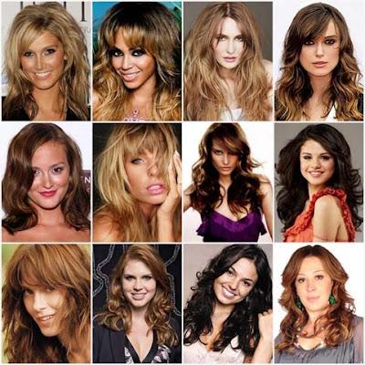 cabelos 2011