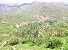 Pueblo prehispanico