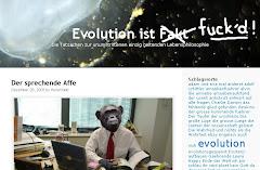Evolution ist Fakt???