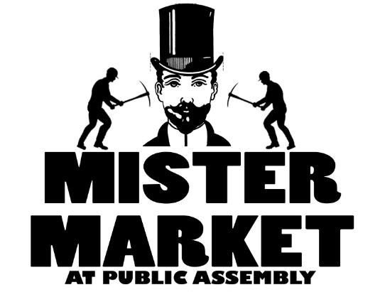 Mister Market