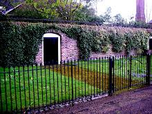 Ovi salaiseen puutarhaan