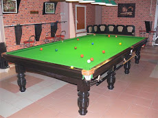 Mese snooker