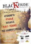 Blackitude + Zumbi