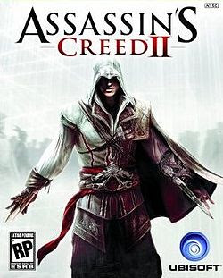 Assassin's Creed 2. Originally