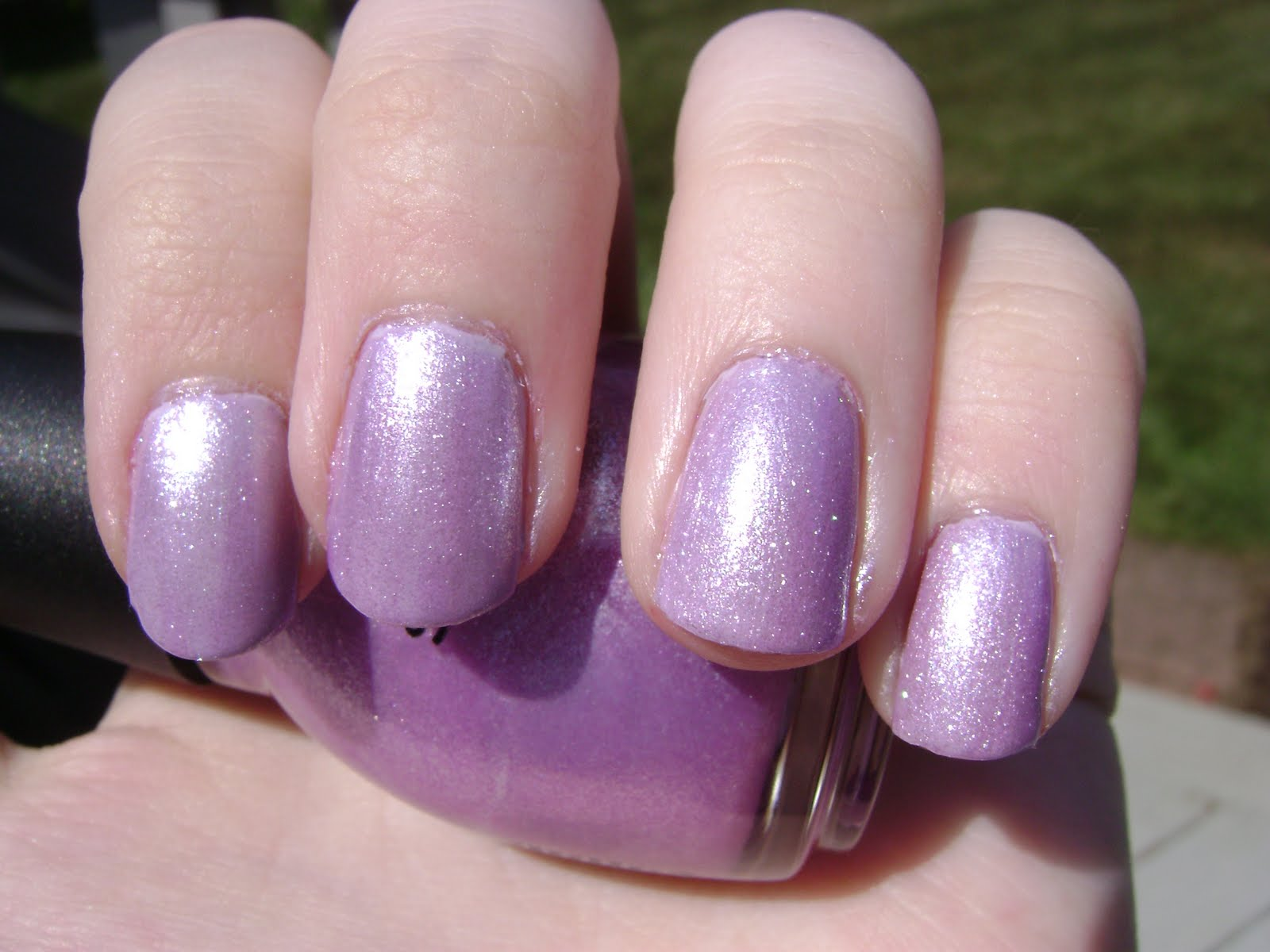 Jeweled Tips: July 2010