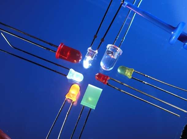 CVLEDPOWER Jual Lampu LED China Murah