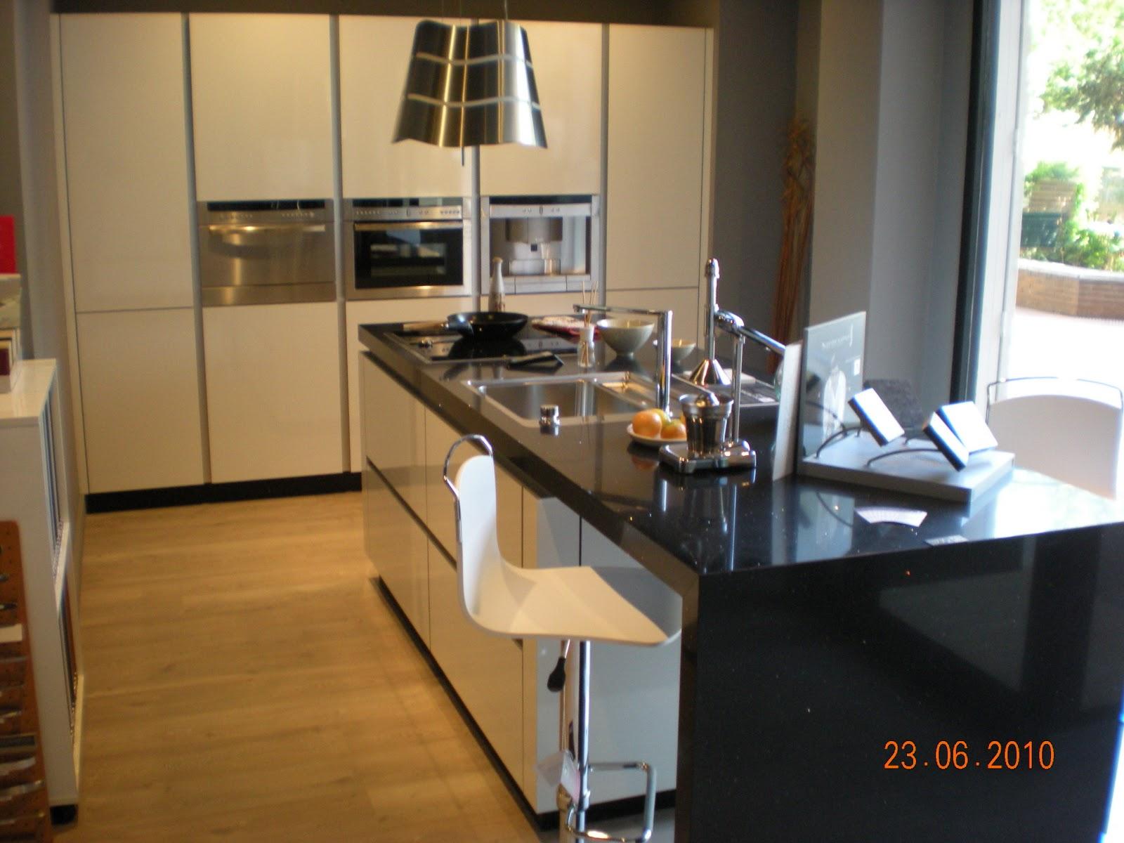 Irresistible saitra mobiliario de cocina armarios y - Saitra cocinas ...