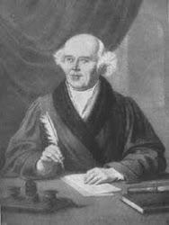 SAMUEL HAHNEMANN, Fundador De La Homeopatía.
