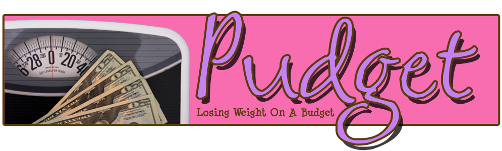 Pudget: Losing Weight On a Budget!
