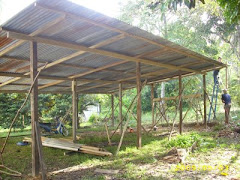 Rumah Proses Substrate