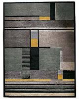 Gunta Stolzl Plate 106 Rug