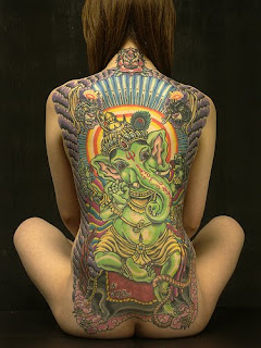 prapikanet tattoo