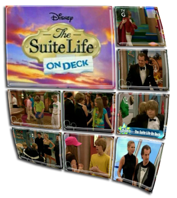 The suite life on deck movie