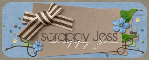 ~Scrappy Jess~