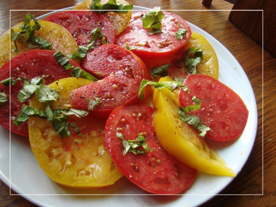 [Tomatoes]