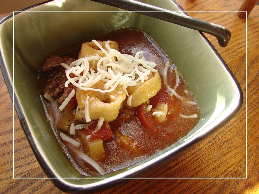 [Tortellini+Soup]
