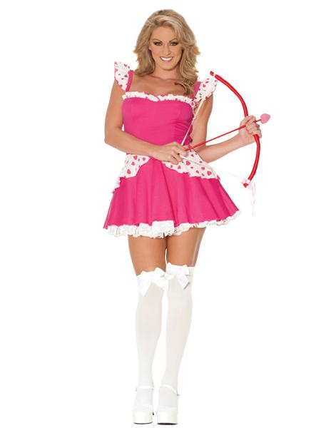 there are so many sexy costumes out there you are sure to find one that you both will love you can go with a valentine theme such as sexy cupid