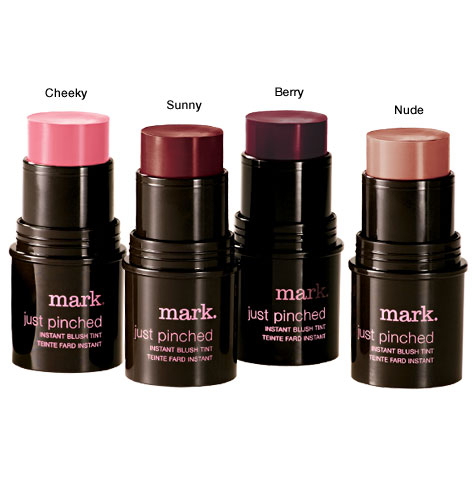 Mark's Just Pinched Instant Blush Tint