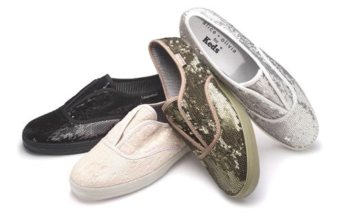 Alice + Olivia for Keds