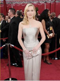 Kate Winslet 2010 oscars