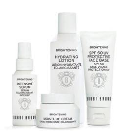Bobbi Brown Brightening Skincare