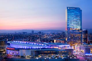 Ritz-Carlton LA