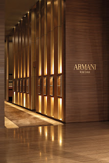 Armani Hotel Dubai