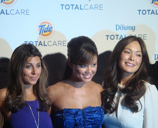 Jamie Lynn Sigler, Vanessa Minnillo, Lindsay Price