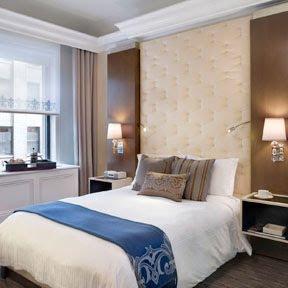 Carlton Hotel Guest Room