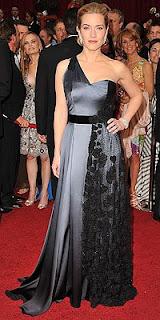 Kate Winselt at Oscars