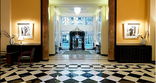 claridges hotel