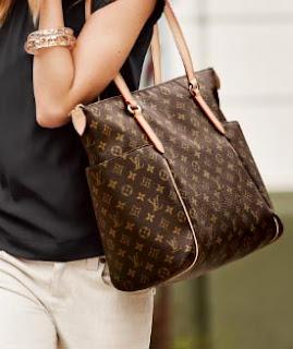 Louis Vuitton Totally Monogram
