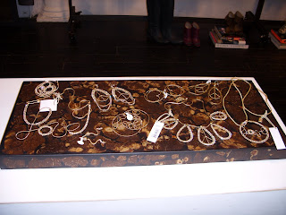 rachel roy pop up store jewelry