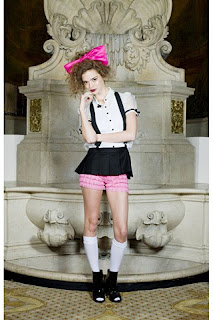 eloise betsey johnson