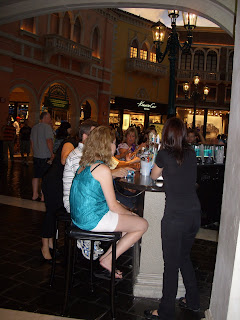 oxygen bar breathe vegas