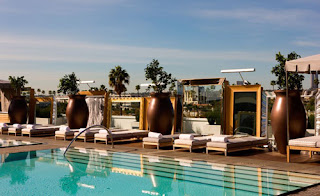 SLS Hotel Beverly Hotel