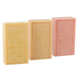 l'occitane moments in Africa Soap