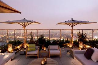 andaz hotel Los Angeles