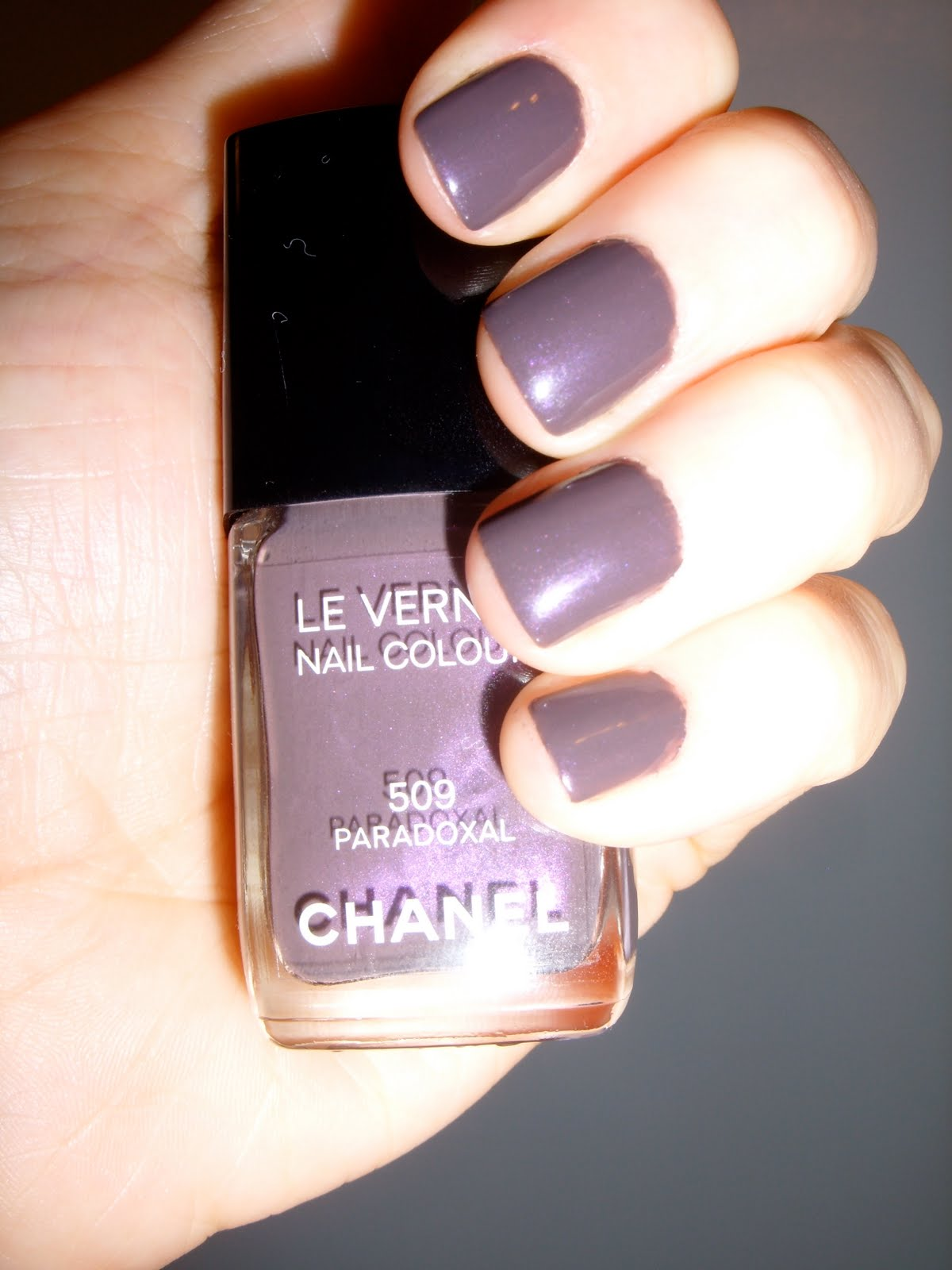 Chanel Sally S Spa