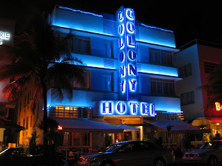 The Colony Hotel Miami