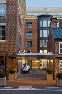 Lorien Hotel and Spa