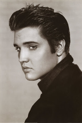 Sanctity of Life...Elvis Presley courtesy of art.com. He was so dreamy. ♥