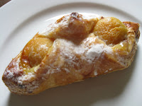 pastry