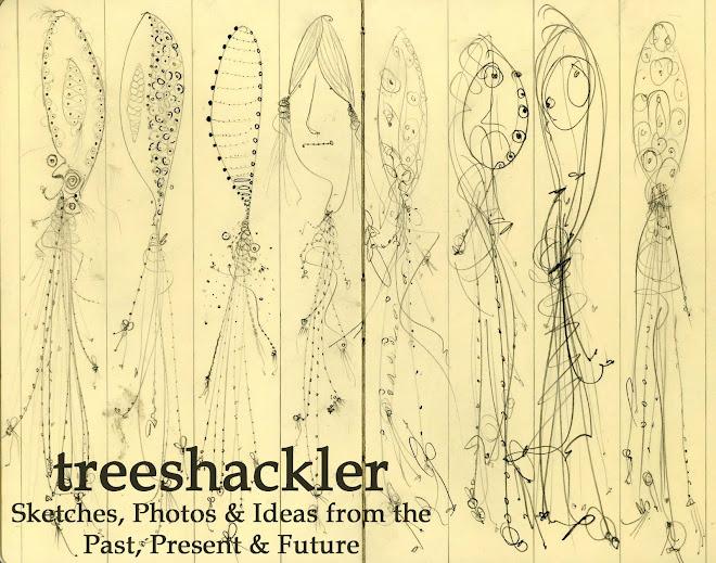 Treeshackler