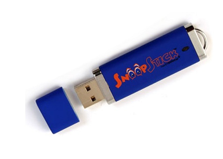 SnoopStick PC SPY USB