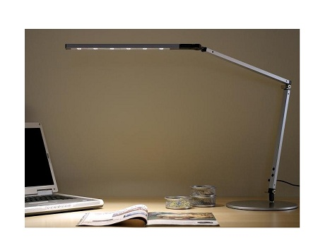 Z Bar LED Desk Lamp - High Power LEDs