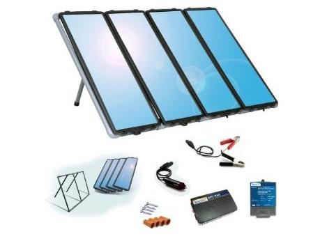 Solar Panel Kit - 60 Watts