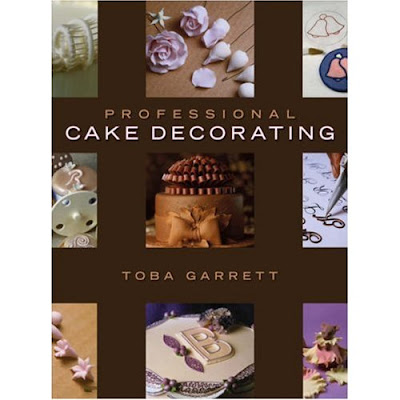 Best Advanced Cake Decorating Books : books reviews: Cake Decorating Techniques Professional ...